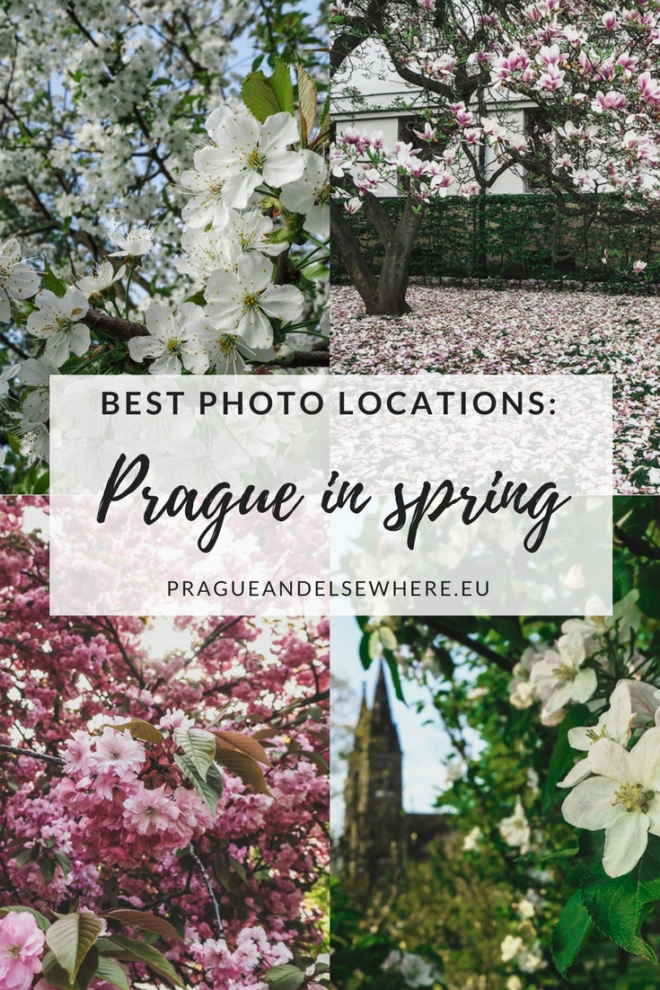 spring prague