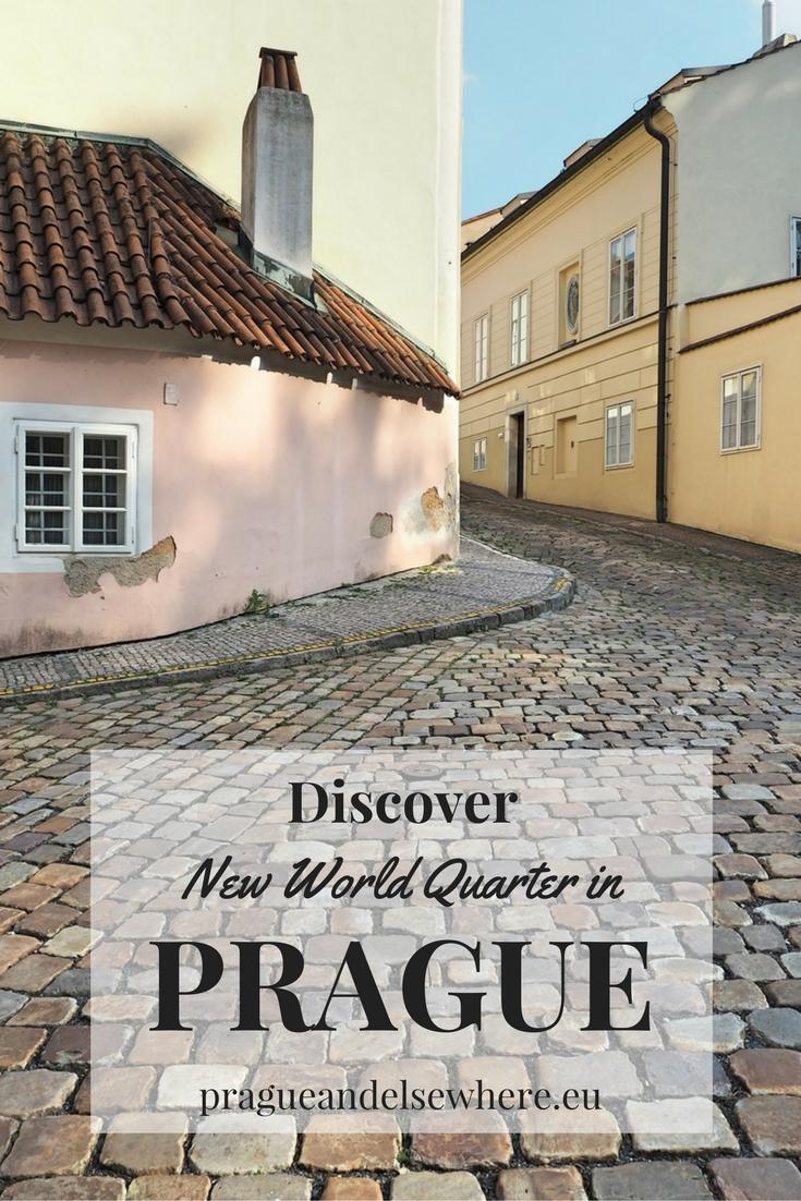 Novy Svet Praha