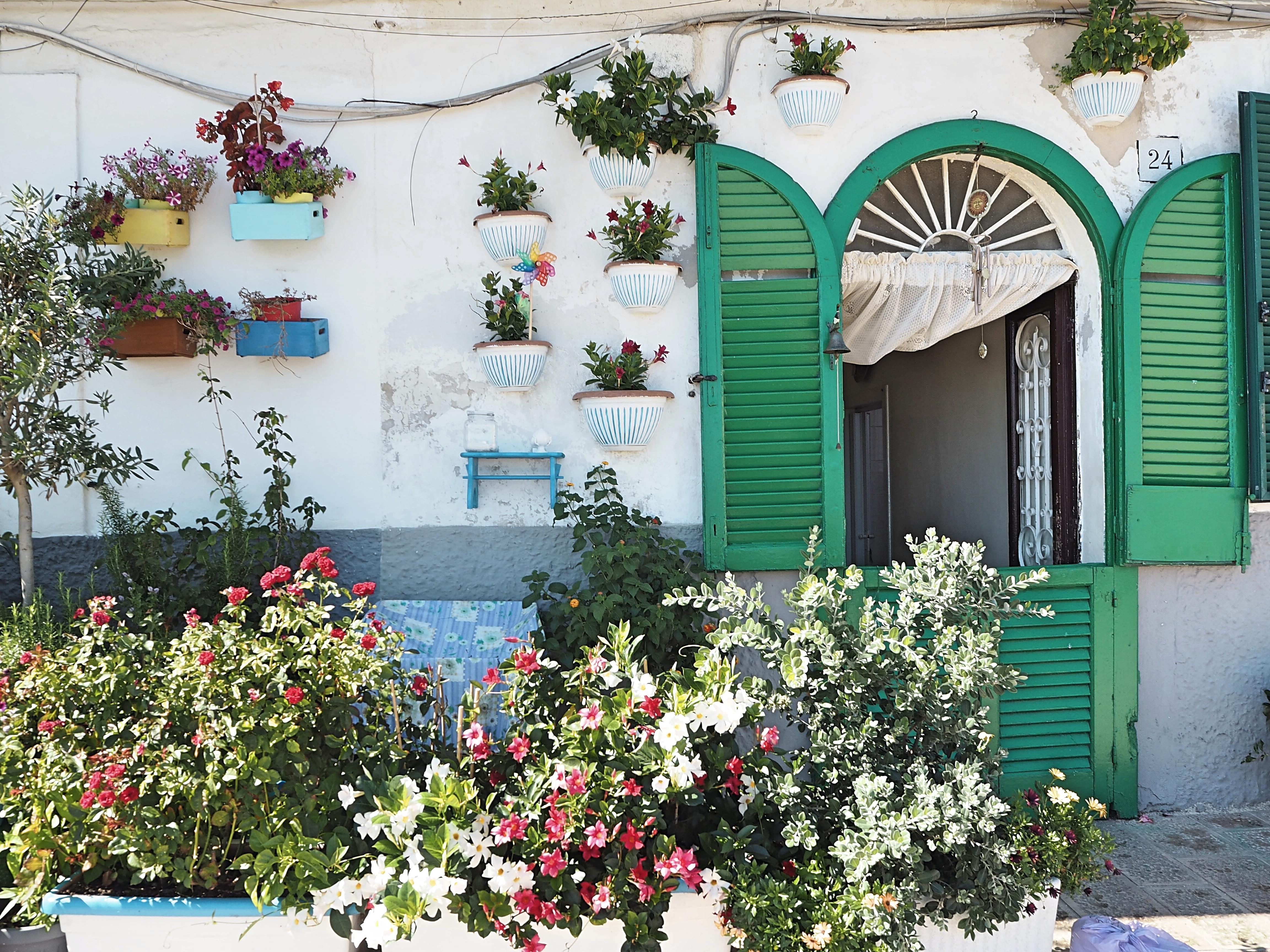 Bari Apulia