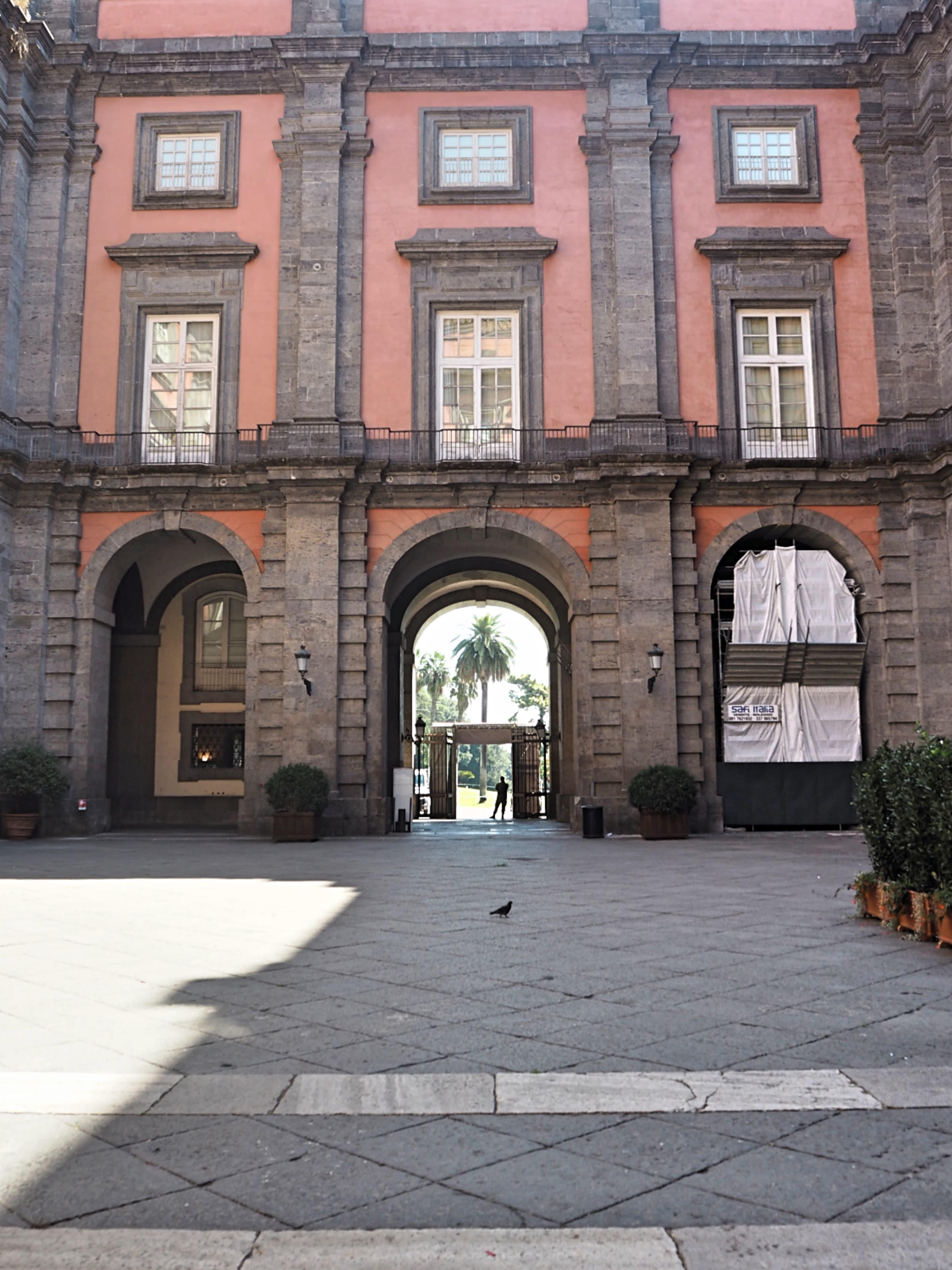 Napoli_capodimonte_museo