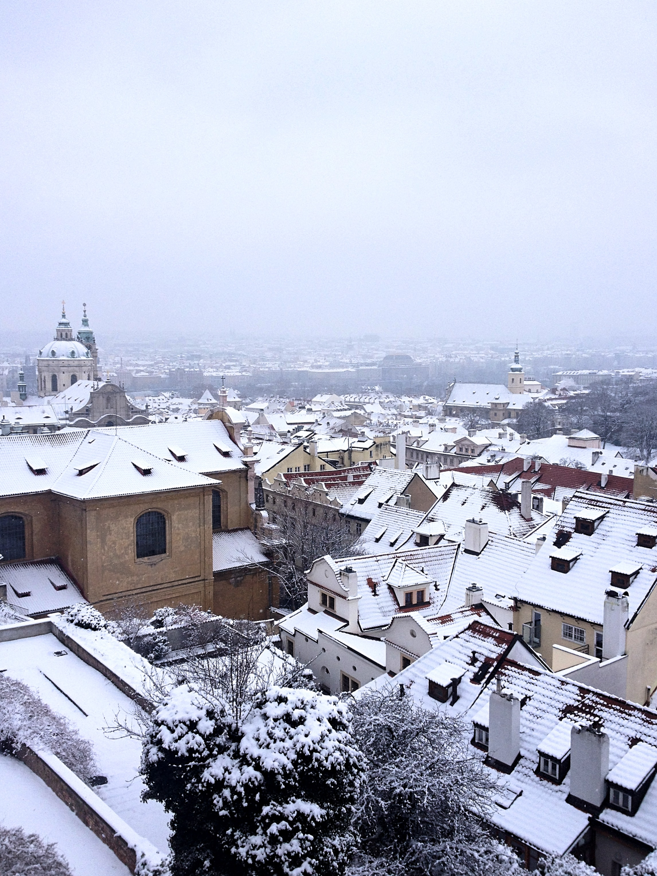 Prague_Winter