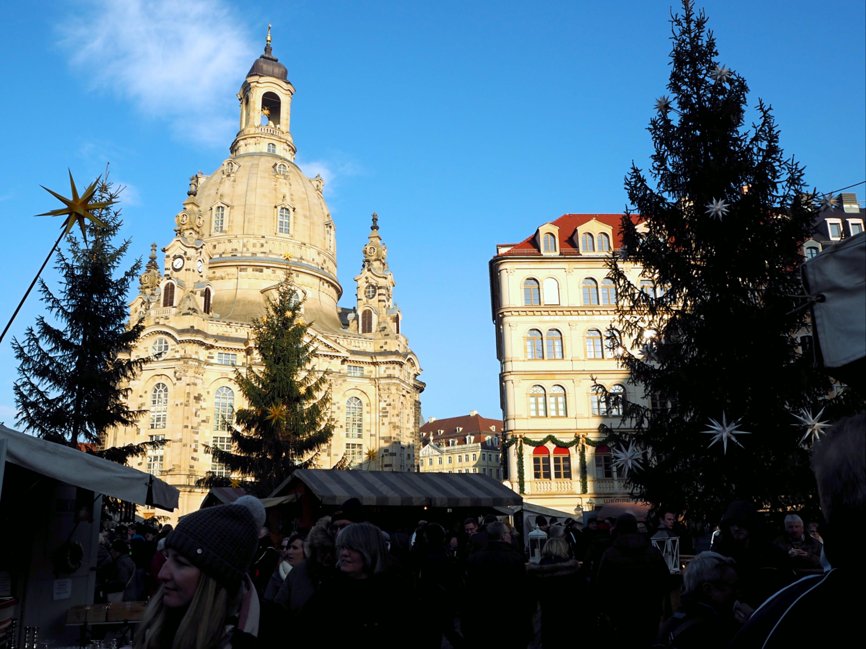 dresden christmas market