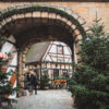 Photo Diary: Advent time in Nuremberg