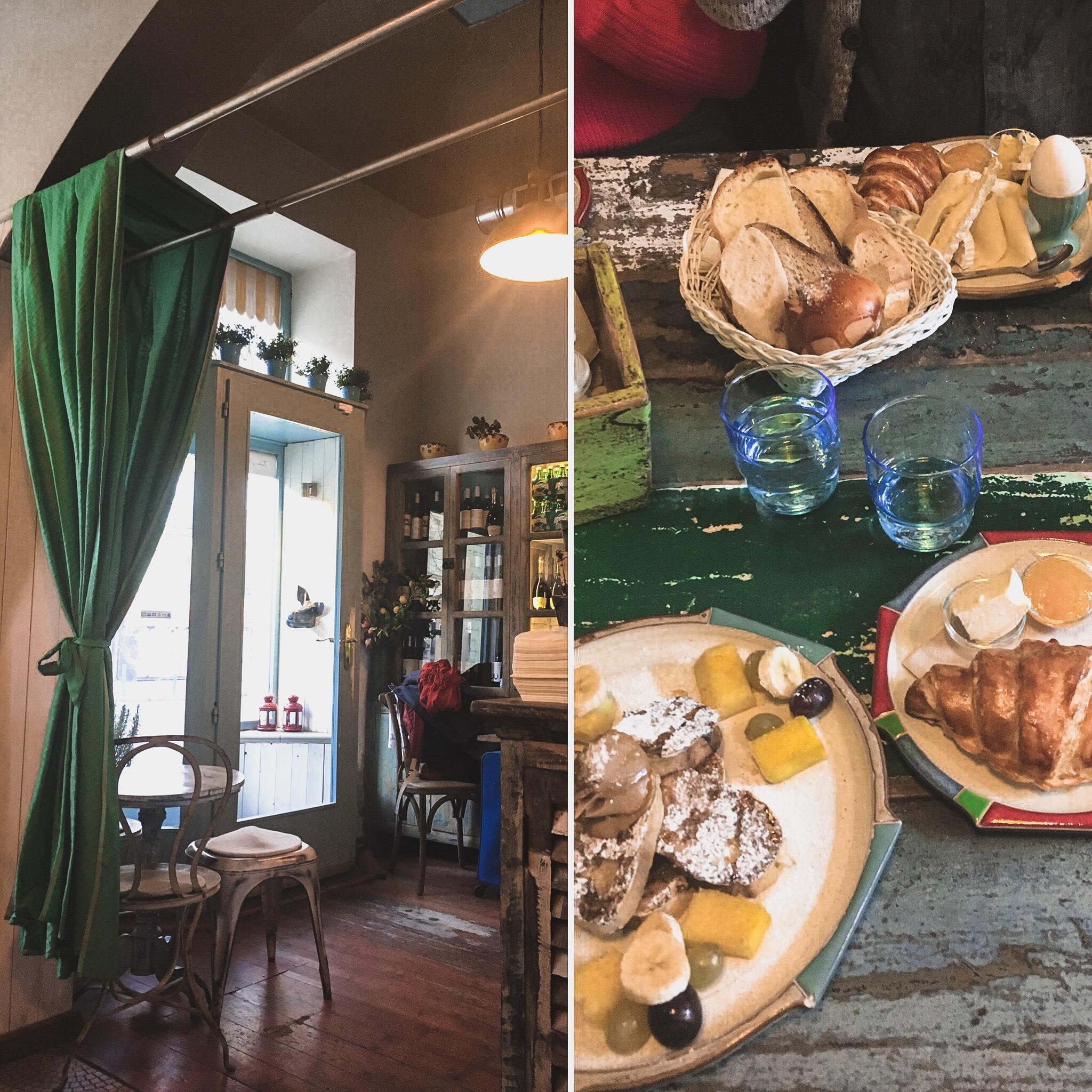 Marthys kitchen Praha