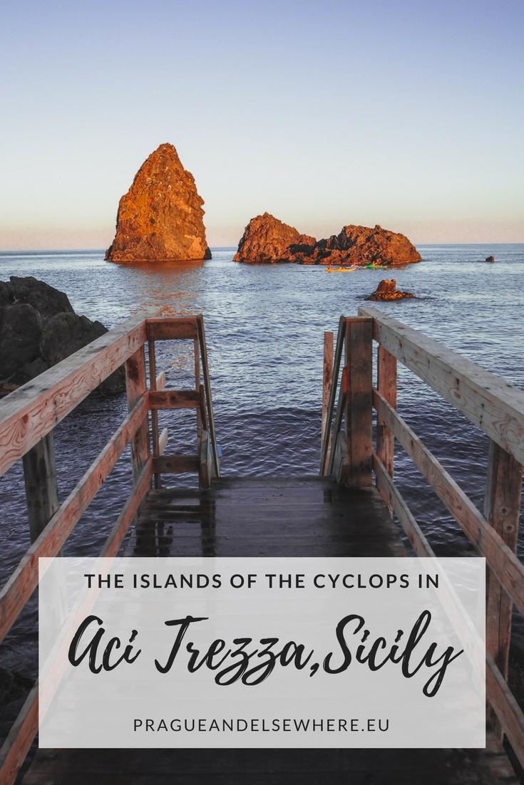 Aci Trezza Sicily