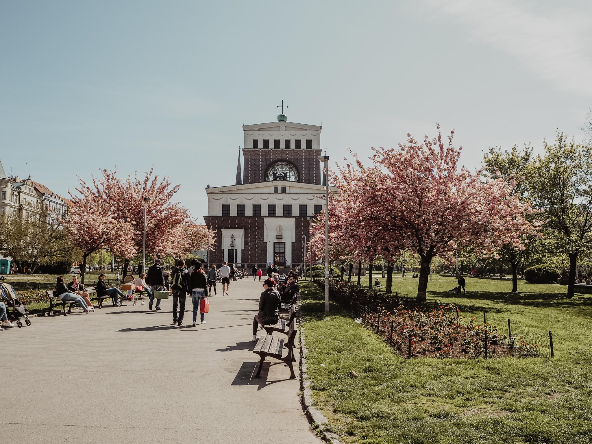 JZP Prague Spring