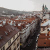 20 exceptional views of Prague